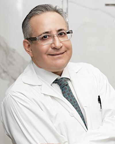 Dr. Konstantinos Pilichos