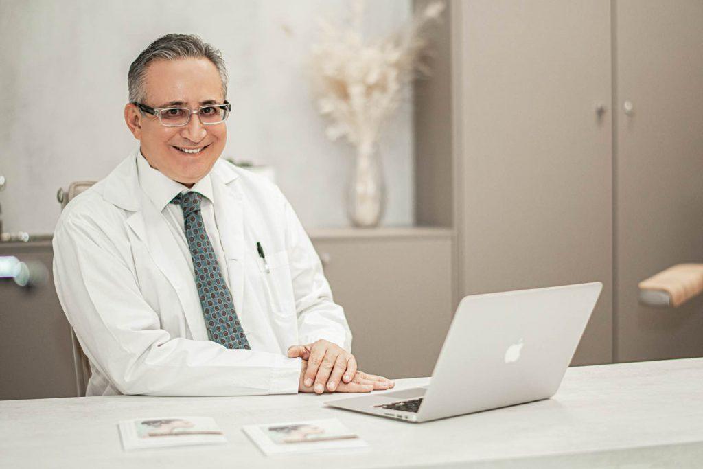 Hyaluron & Muskelrelaxan Behandlung zum Kennenlernpreis
